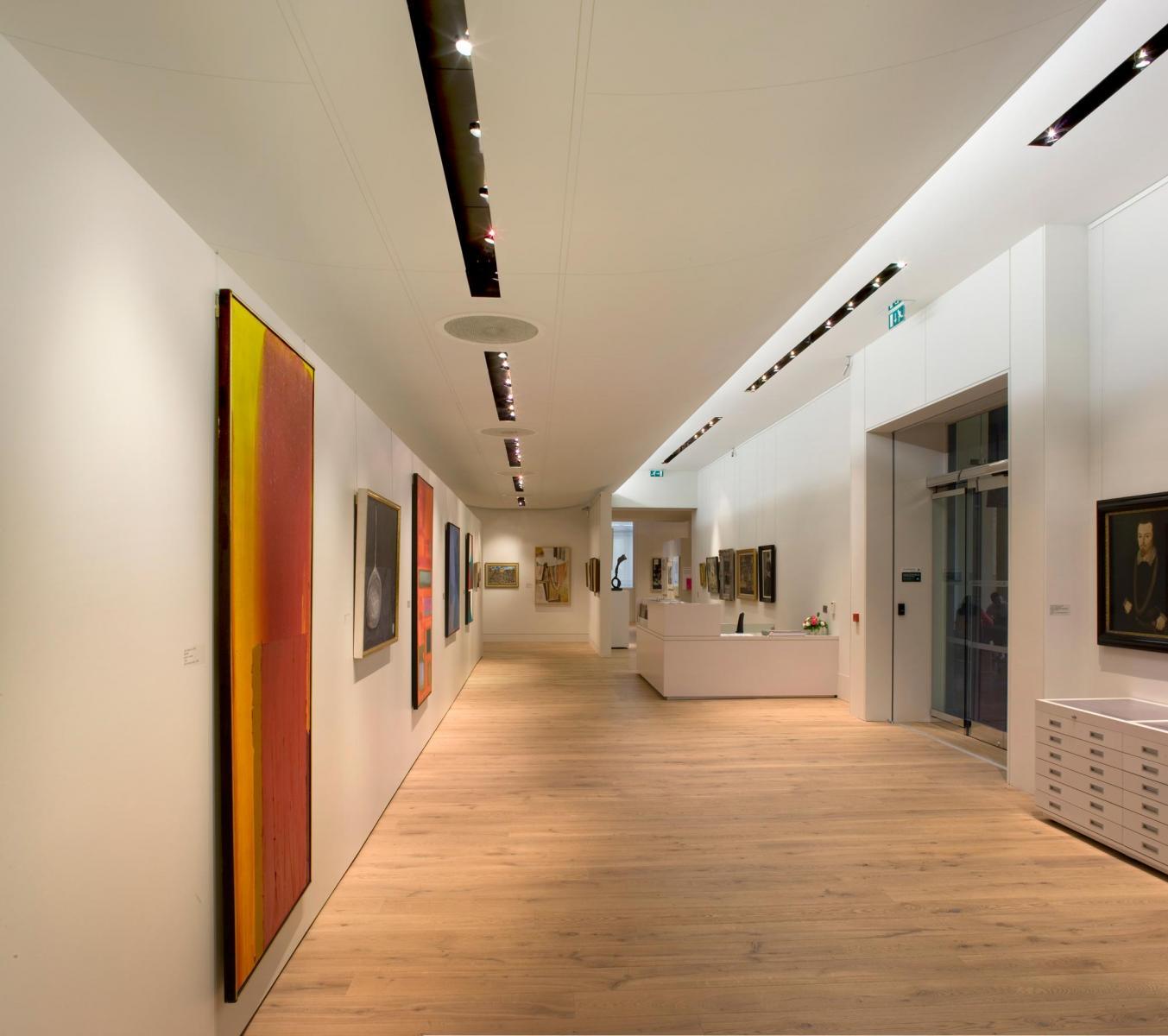 Leeds University Art Gallery