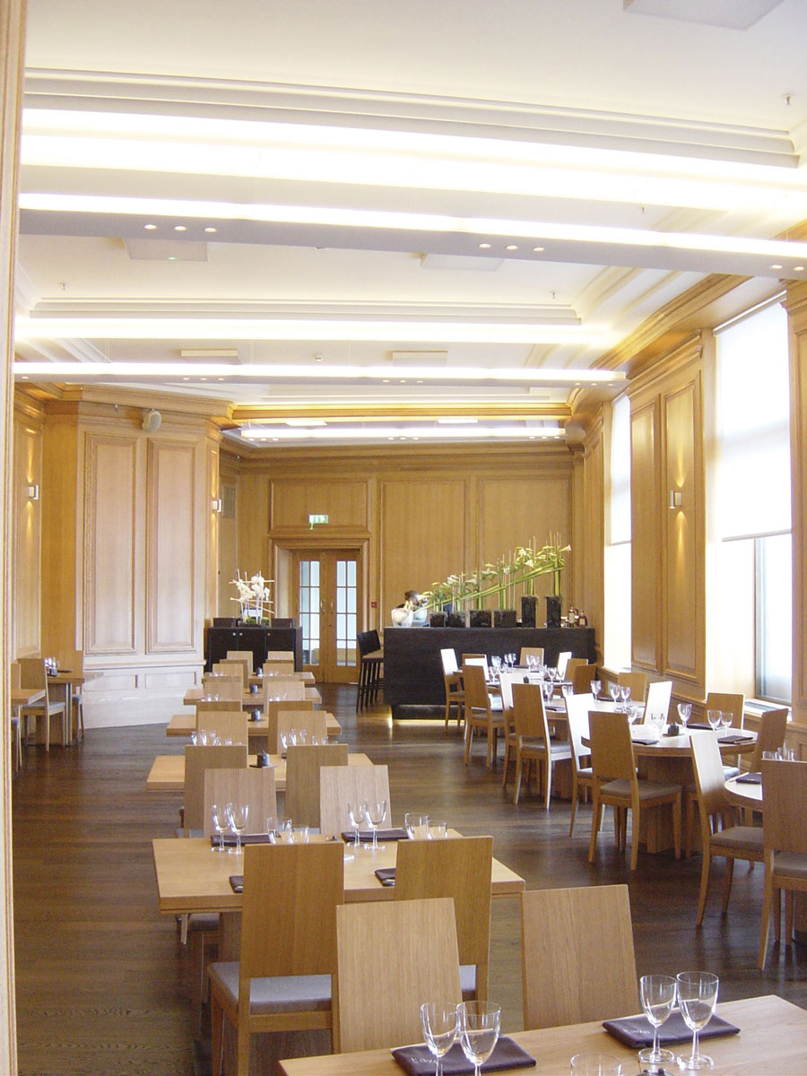 County Hall Japanese Restaurant