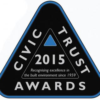 Civic Trust Award 2015 - Black Cultural Archives