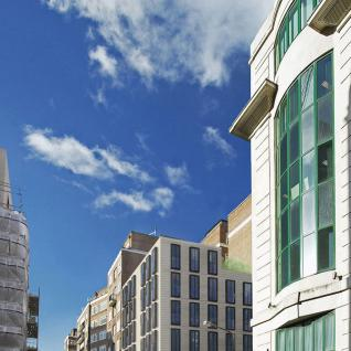 Page Street Residential Development, Westminster