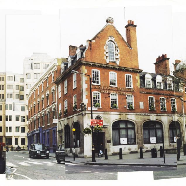 Bow Street Flats, Covent Garden, London - Residential project in Covent Garden